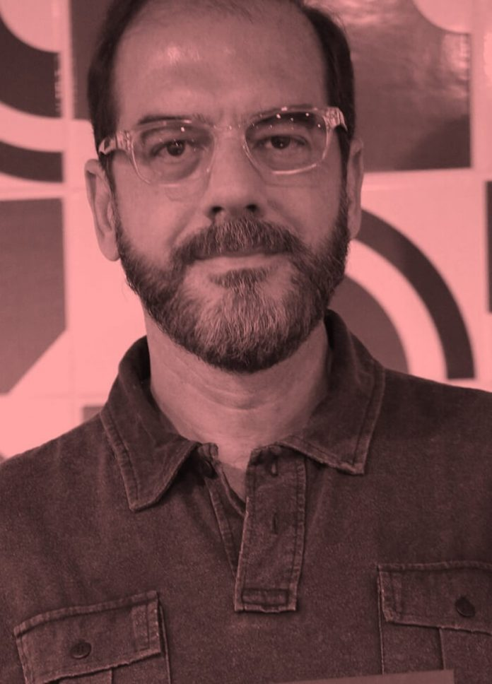 Alberto Bresciani