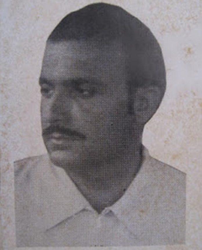 Alfredo de Barros